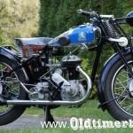 1936, Triumph TM 500, 496 ccm, 13 HP 014