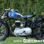 1936, Triumph TM 500, 496 ccm, 13 HP 026