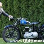 1936, Triumph TM 500, 496 ccm, 13 HP 028