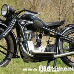 1934, BMW R2, 198 ccm, 8 KM, 002