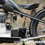 1934, BMW R2, 198 ccm, 8 KM, 009