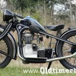 1934, BMW R2, 198 ccm, 8 KM, 010