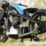 1934, BMW R2, 198 ccm, 8 KM, 011