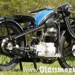 1934, BMW R2, 198 ccm, 8 KM, 016