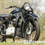 1934, BMW R2, 198 ccm, 8 KM, 028