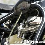 1934, BMW R2, 198 ccm, 8 KM, 030