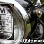 1938, BMW R23, 247 ccm, 10 KM, 135 kg 005