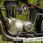 1938, BMW R23, 247 ccm, 10 KM, 135 kg 006