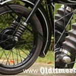 1938, BMW R23, 247 ccm, 10 KM, 135 kg 007