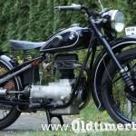 1938, BMW R23, 247 ccm, 10 KM, 135 kg 023