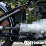 1938, BMW R23, 247 ccm, 10 KM, 135 kg 025