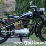 1938, BMW R23, 247 ccm, 10 KM, 135 kg 028