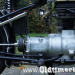 1938, BMW R23, 247 ccm, 10 KM, 135 kg 029
