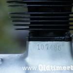 1938, BMW R23, 247 ccm, 10 KM, 135 kg 031