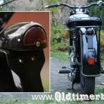 1938, BMW R23, 247 ccm, 10 KM, 135 kg 040