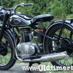 1938, BMW R23, 247 ccm, 10 KM, 135 kg 046