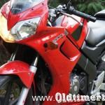2004, Honda CBR 125R, 125 ccm, 9,7 kW, 124 kg 002