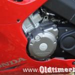2004, Honda CBR 125R, 125 ccm, 9,7 kW, 124 kg 003