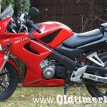 2004, Honda CBR 125R, 125 ccm, 9,7 kW, 124 kg 005