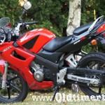 2004, Honda CBR 125R, 125 ccm, 9,7 kW, 124 kg 008