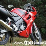 2004, Honda CBR 125R, 125 ccm, 9,7 kW, 124 kg 015
