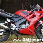 2004, Honda CBR 125R, 125 ccm, 9,7 kW, 124 kg 020