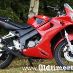 2004, Honda CBR 125R, 125 ccm, 9,7 kW, 124 kg 022