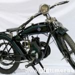 1927 - DKW E200, 198 ccm, 4,5 KM 13