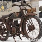 1927 - DKW E200, 198 ccm, 4,5 KM 14