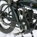 1927 - DKW E200, 198 ccm, 4,5 KM 16
