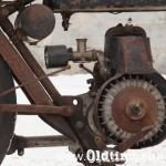 1927 - DKW E200, 198 ccm, 4,5 KM 19
