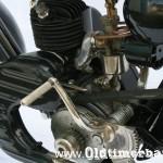 1927 - DKW E200, 198 ccm, 4,5 KM 22