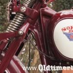 1937, Sokol 1000, 995 ccm, 22 KM 007