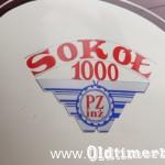 1937, Sokol 1000, 995 ccm, 22 KM 018