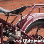 1937, Sokol 1000, 995 ccm, 22 KM 021