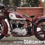 1937, Sokol 1000, 995 ccm, 22 KM 038