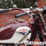 1937, Sokol 1000, 995 ccm, 22 KM 041