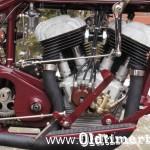 1937, Sokol 1000, 995 ccm, 22 KM 056