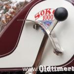 1937, Sokol 1000, 995 ccm, 22 KM 070