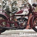 1937, Sokol 1000, 995 ccm, 22 KM 080