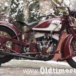 1937, Sokol 1000, 995 ccm, 22 KM 089