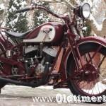 1937, Sokol 1000, 995 ccm, 22 KM 095