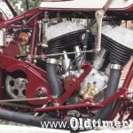 1937, Sokol 1000, 995 ccm, 22 KM 098