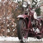 1937, Sokol 1000, 995 ccm, 22 KM 113