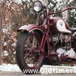 1937, Sokol 1000, 995 ccm, 22 KM 115