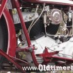 1937, Sokol 1000, 995 ccm, 22 KM 120