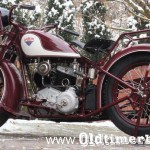 1937, Sokol 1000, 995 ccm, 22 KM 130