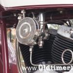 1937, Sokol 1000, 995 ccm, 22 KM 134