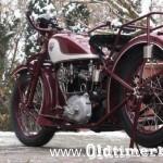 1937, Sokol 1000, 995 ccm, 22 KM 145