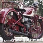1937, Sokol 1000, 995 ccm, 22 KM 152